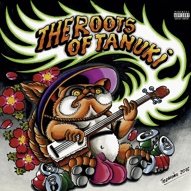 The Roots Of Tanuki