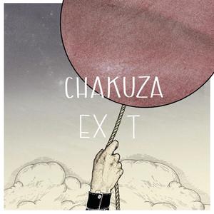 Chakuza Dunkel-Hell cover