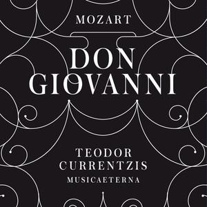 Mozart: Don Giovanni Albümü