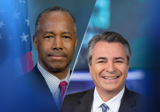 A Home for the Brave - an Interview with Dr. Ben Carson and Brian D. Montgomery #203