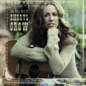 Sheryl Crow First Cut Is the Deepest cover