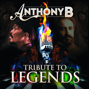 Tribute to Legends album