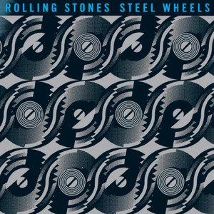 Steel Wheels (2009 Re-Mastered) Albumcover