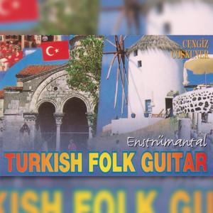 Turkish Folk Guitar (Enstrümantal) Albümü