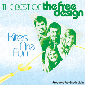 The Free Design Butterflies Are Free cover