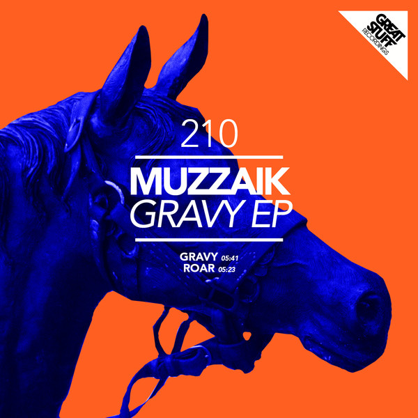 Muzzaik - You Can Turn Me On