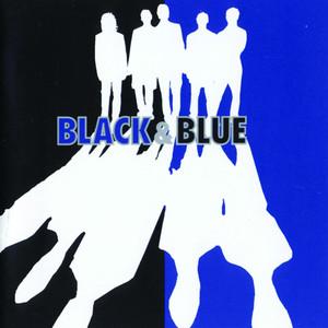 Black & Blue album