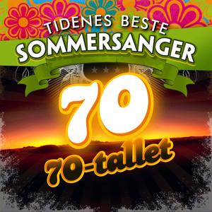 Tidenes Beste Sommersanger 70-tallet