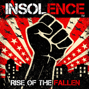 Rise of the Fallen album