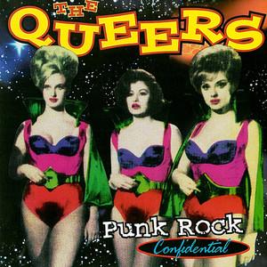 Punk Rock Confidential album