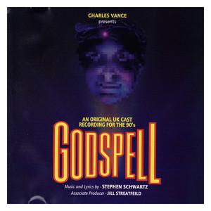 Godspell  - Godspell