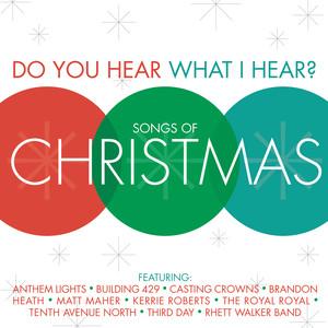 Do You Hear What I Hear? album