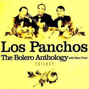 The Bolero Anthology With Mari Trini album