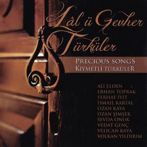 Lal Ü Gevher Türküler (Kıymetli Türküler)