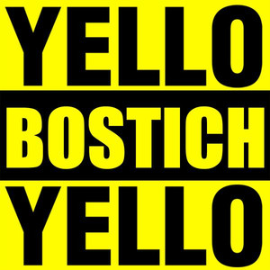 Bostich album