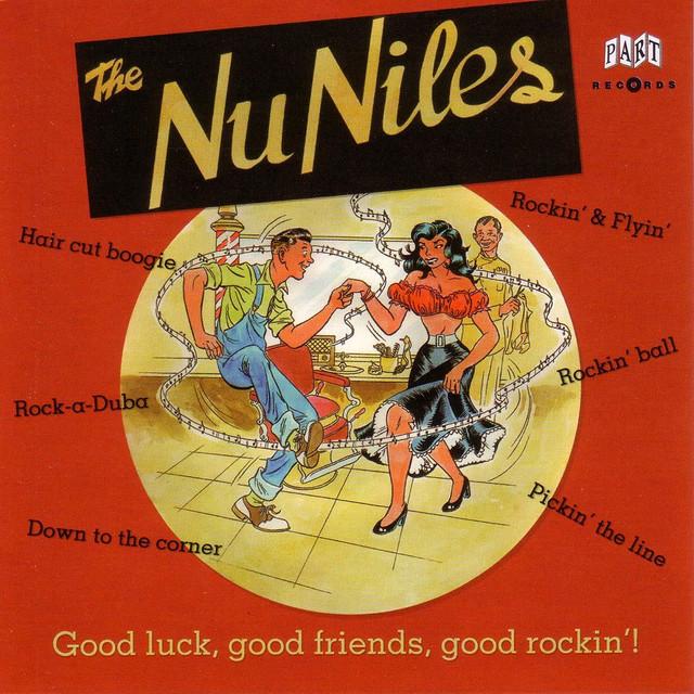 the nu niles sin rendicion