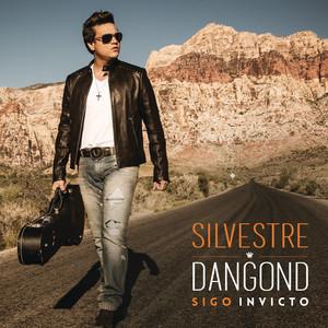 Sigo Invicto Albumcover