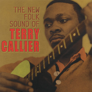 The New Folk Sound of Terry Callier album