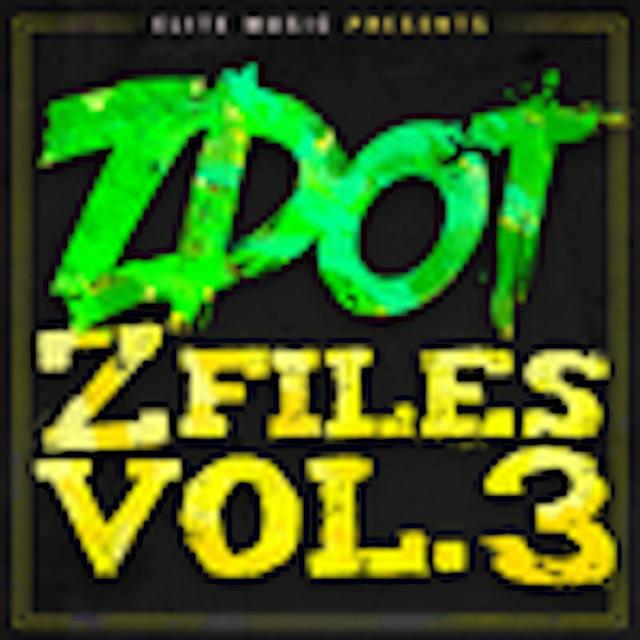 Z Files Vol. 3