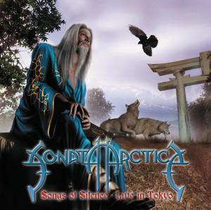 Songs of Silence (Japan Edition) album