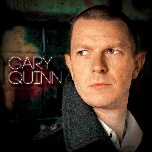 Gary Quinn tickets and 2018 tour dates