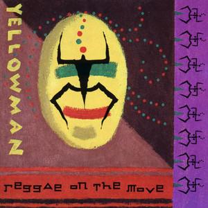 Reggae On the Move album