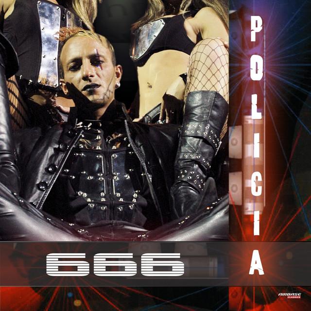 Policia (Special Maxi Edition)