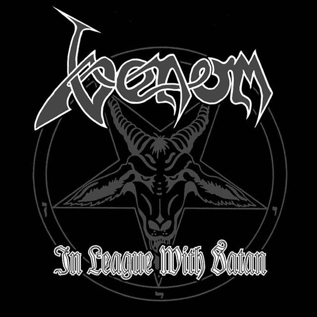 Venom Mp3: In League With Satan By Venom On Spotify
