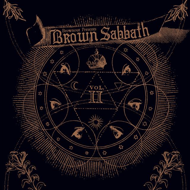 Brownout Presents Brown Sabbath Vol. II