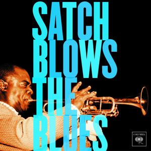 Satch Blows the Blues album