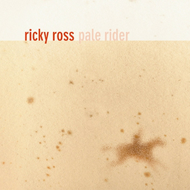 Pale Rider by Ricky Ross on Spotify