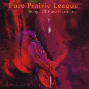 Alive In America '74 album