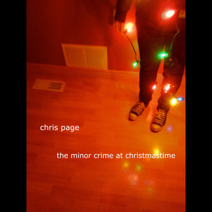 The Minor Crime at Christmastime