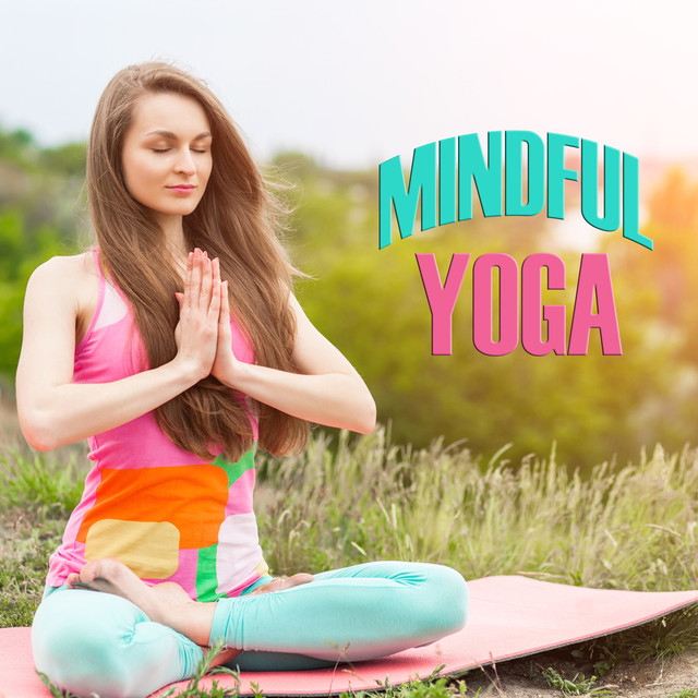 Mindful Yoga Albumcover