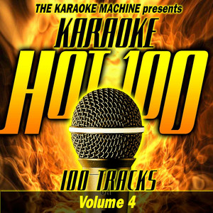 The Karaoke Machine Presents - Karaoke Hot 100, Vol. 4 - The Pixies