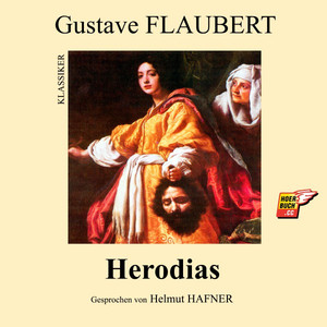 Herodias Audiobook