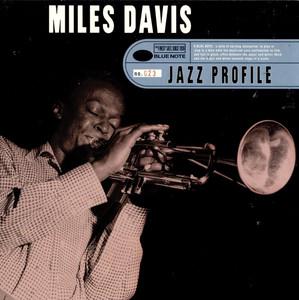 Jazz Profile album