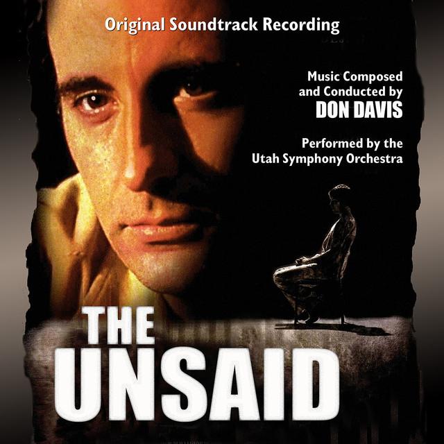 The Unsaid - Original Soundtrack Recording