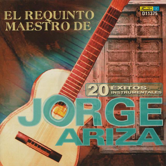 Jorge Ariza