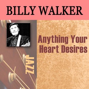 Anything Your Heart Desires album