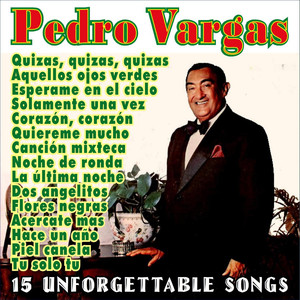 15 Unforgettable Songs album