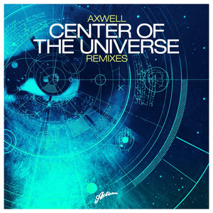 Center Of The Universe (Remixes) album