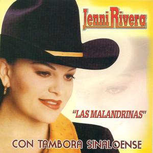 Las Malandrinas Albumcover