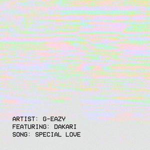 Special Love Albümü