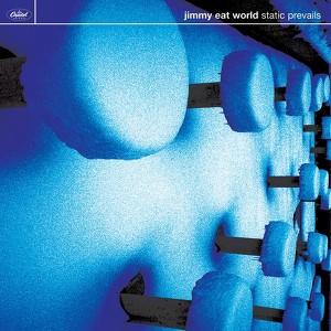 Static Prevails (Bonus Track Version) Albumcover