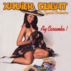 Typical Orchestra - Ay Caramba ! Albumcover