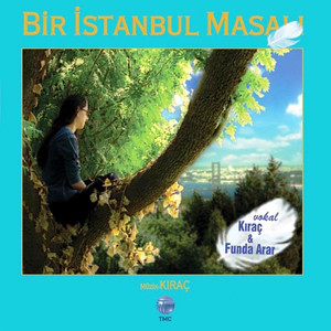 Bir İstanbul Masalı (Orijinal Dizi Müzikleri) Albümü