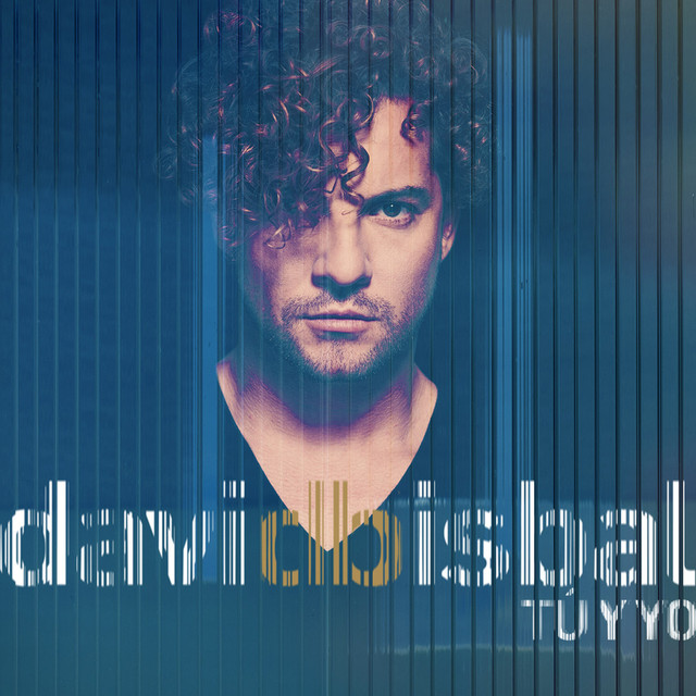 David Bisbal Tú y Yo album cover