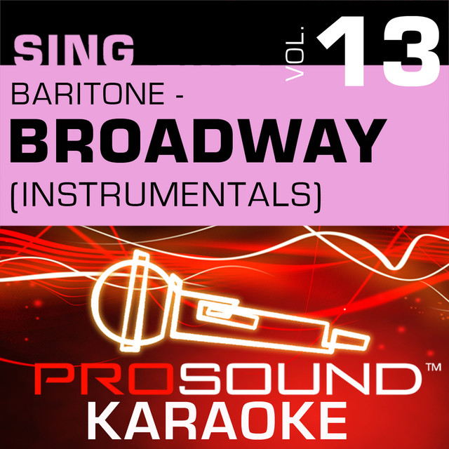 Put On A Happy Face (Karaoke Instrumental Track) [In the
