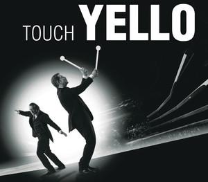 Touch Yello album